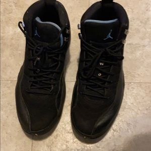 Used Jordan 12's